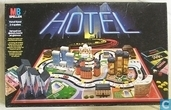 Spellen - Hotel - Hotel