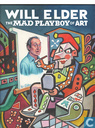 Bandes dessinées - Little Annie Fanny - Will Elder - The Mad Playboy of Art