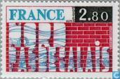 Regionen von Frankreich