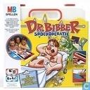 Board games - Dokter Bibber - Dokter Bibber Spoedoperatie