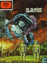 Bandes dessinées - Blauwe Musketier - De krijgslist van Cesare (2)
