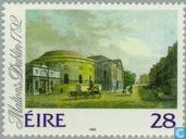 Postage Stamps - Ireland - Dublin