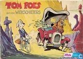 Strips - Bommel en Tom Poes - Tom Poes en de wiekschieters