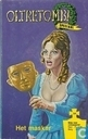 Comic Books - Oltretomba - Het masker