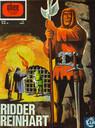Comic Books - Ohee (tijdschrift) - Ridder Reinhart