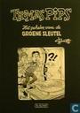 Comic Books - Thomas Pips - De groene sleutel