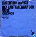 Platen en CD's - Burdon, Eric - They Can't Take Away Our Music