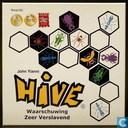 Jeux de société - Hive - Hive