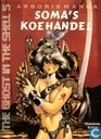 Bandes dessinées - Ghost in the Shell, The - Soma's koehandel