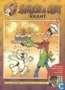 Bandes dessinées - Samson & Gert krant (tijdschrift) - Nummer  52