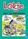 Comic Books - Lokje - Lokje vloert zijn tegenstanders