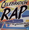 Disques vinyl et CD - M.c. Miker 'G' & Deejay Sven - Celebration Rap