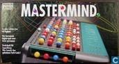 Board games - Mastermind - Mastermind