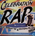 Platen en CD's - M.c. Miker 'G' & Deejay Sven - Celebration Rap