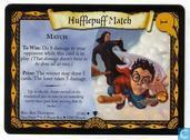 Trading cards - Harry Potter 2) Quidditch Cup - Hufflepuff Match