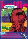 Comics - Rork - een eeuw voor een huis