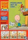 Comic Books - Biebel - 2001 nummer  49
