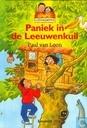 Boeken - Leeuwenkooi - Paniek in de leeuwenkooi