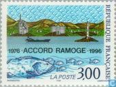 Postage Stamps - France [FRA] - RAMOGE