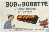 Bandes dessinées - Bob et Bobette - Een rare vogel / Tapage nocturne