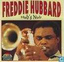 Vinyl records and CDs - Hubbard, Freddie - Hub's Nub