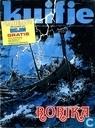 Bandes dessinées - Kuifje (magazine) - Kuifje 17