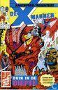 Strips - X-Men - Duik in de diepte