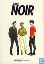 Comic Books - Noir - Noir