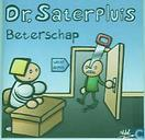 Strips - Dr. Saterpluis - Beterschap