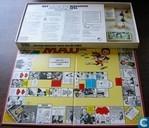 Board games - Mad Spel - Het Mad spel (Parker)