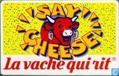La vache qui rit (geel)