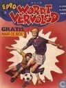 Comics - Eppo Wordt Vervolgd (Illustrierte) - 1986 nummer  23