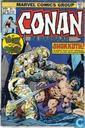 Comic Books - Conan - Shokkoth