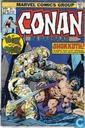 Bandes dessinées - Conan - Shokkoth