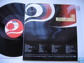 Platen en CD's - Machucambos, Los - Los Machucambos