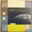 Board games - Bear & Bull - Bear & Bull - beleggingsspel