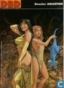 Comic Books - DBD - Les dossiers de la bande dessinée (tijdschrift) (Frans) - DBD - Les Dossiers de la bande dessinée