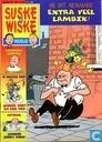 Bandes dessinées - Bessy - 1997 nummer  22