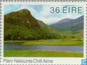 Postage Stamps - Ireland - Killerney National Park