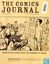 Comics - Comics Journal, The (Illustrierte) (Engels) - The Comics Journal