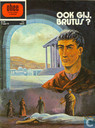 Comic Books - Brian Howell - Ook gij, Brutus ?