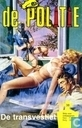 Comic Books - Politie, De [Byblos/Schorpioen] - De transvestiet