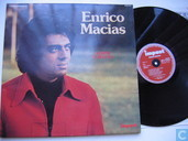 Vinyl records and CDs - Macias, Enrico - Enrico Macias