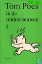 Bandes dessinées - Tom Pouce - Tom Poes in de middeleeuwen 2