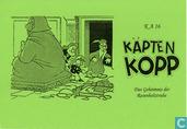 Comic Books - Kappie [Toonder] - Das Geheimnis der Rosenholztruhe