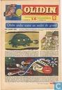 Strips - Olidin (tijdschrift) - Olidin 16