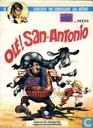 Strips - Commissaris San-Antonio - Olé! San-Antonio
