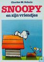 Comic Books - Peanuts - Snoopy en zijn vriendjes