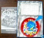 Board games - Lettersoep - Lettersoep