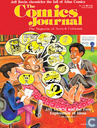 Comic Books - Comics Journal, The (tijdschrift) (Engels) - The Comics Journal 114